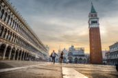 After-Wedding in Venedig